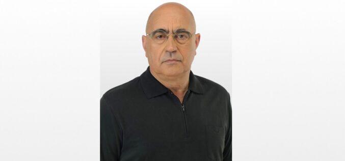 Questionário de Proust | Custódio Oliveira