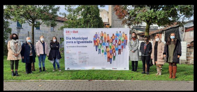 Igualdade | Guimarães sensibiliza para questões de género