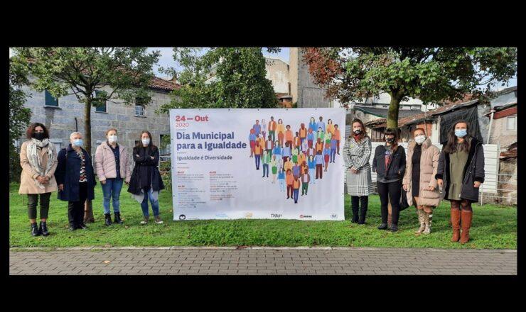 Guimarães 2020 dia municipal para a igualdade