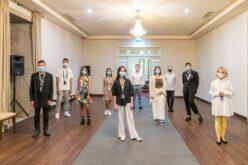 Moda   Concurso bracarense 'Jovens Criadores' com votação online aberta ao público