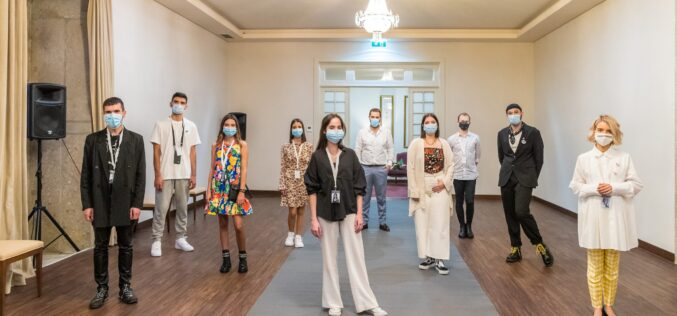 Moda | Concurso bracarense 'Jovens Criadores' com votação online aberta ao público