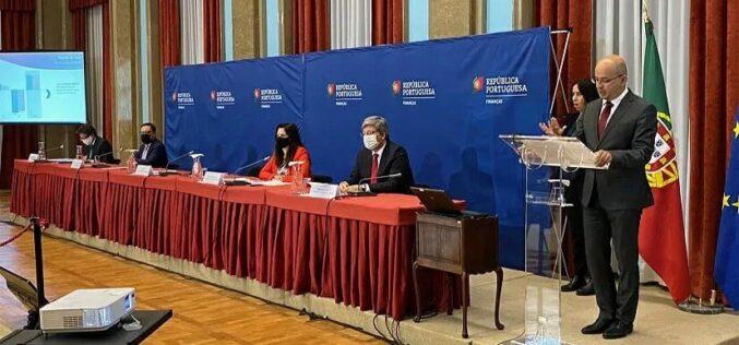 Orçamento | PS considera proposta de OE2021 'o orçamento certo para Portugal e os portugueses' responderem à crise