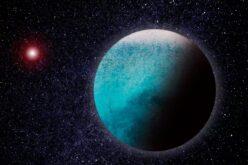 Astronomia | LHS 1140 b: um exoplaneta aquático