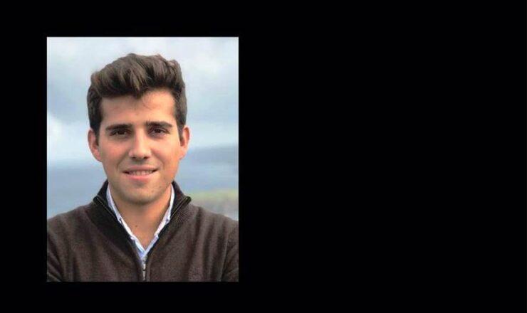 Miguel Fernandes JSD Barcelos VN