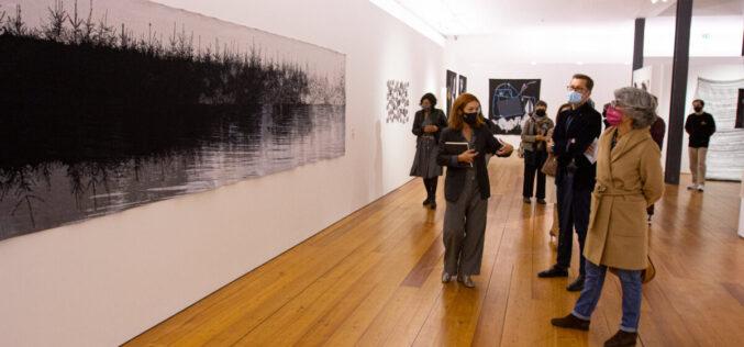 Têxtil | Bienal Contextile de Guimarães encerra mostrando riqueza diferenciadora para continuar a projetar o futuro
