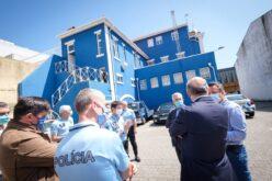 Urbanismo | Póvoa de Varzim conclui reabilitação das instalações da PSP