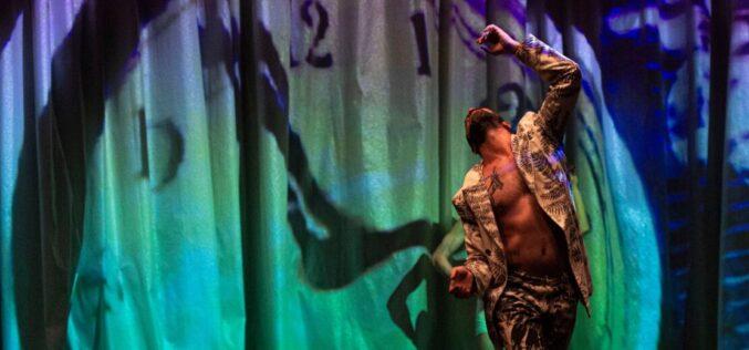 Dança | Companhia Olga Roriz celebra 25 anos de carreira na Casa das Artes de Famalicão