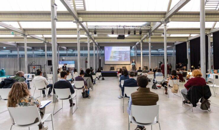 STS Santo Tirso Empreende 2020 conta com a participação de 122 empreendedores e 78 projetos.