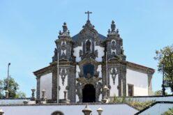 Património   Sacro Montes unem Braga e Guimarães