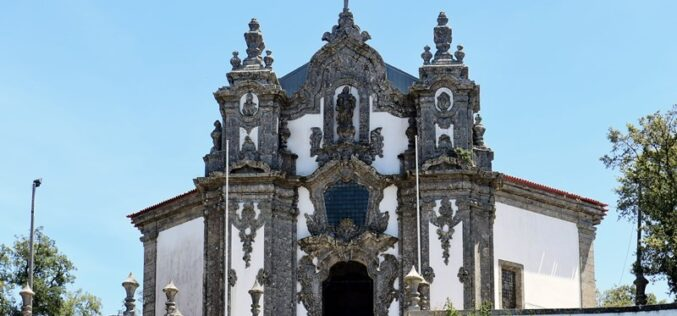 Património | Sacro Montes unem Braga e Guimarães