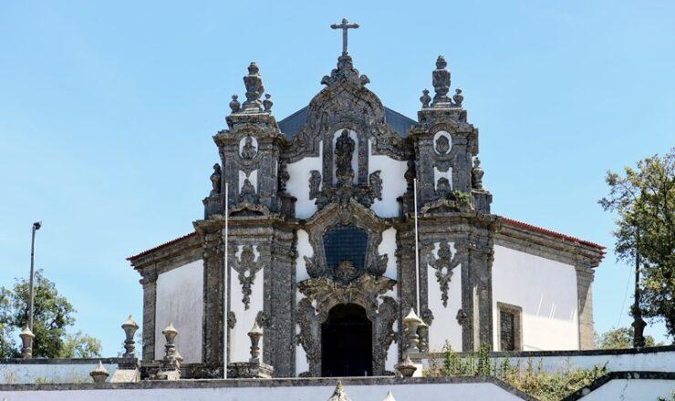 Santa maria madalena - Falperra by Braga 000