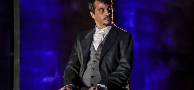 Teatro | 'Se isto é um homem' em Viana do Castelo