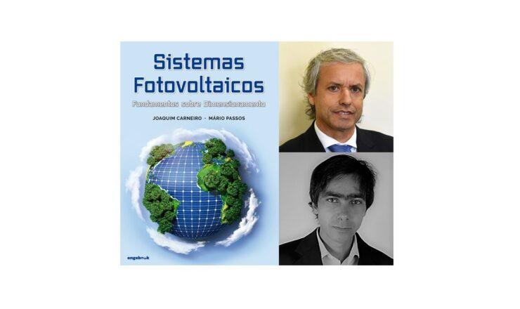 Sistemas fotovoltaicos by Mário Passos e Joaquim Carneiro
