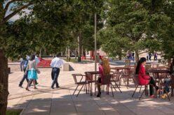 Urbanismo   Vila Nova de Famalicão vê nascer renovado centro urbano