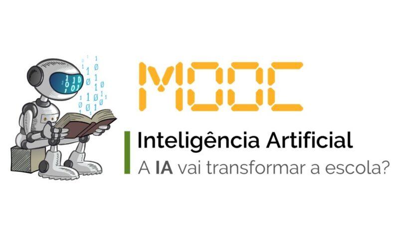 Formação | 'A Inteligência Artificial vai transformar a Escola?'