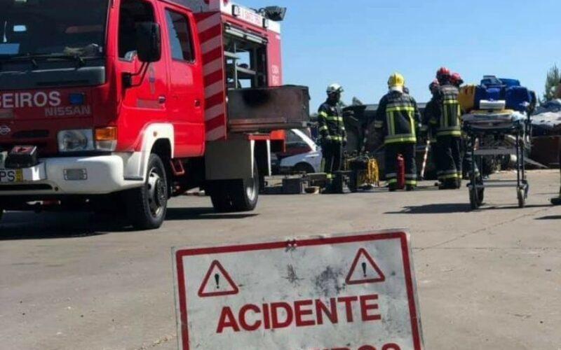 Pandemia | Bombeiros Voluntários preocupados com financiamento