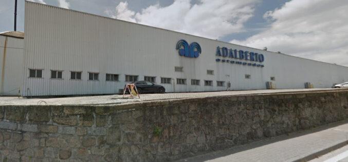 Trabalho | Têxtil Adalberto de Santo Tirso despede dezenas de trabalhadores com vínculos precários