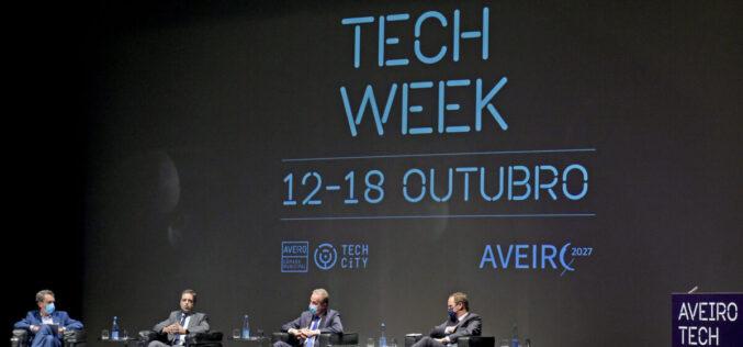 Tecnologia | 'Transição digital é um dos grandes marcos distintivos de Braga', defende Ricardo Rio