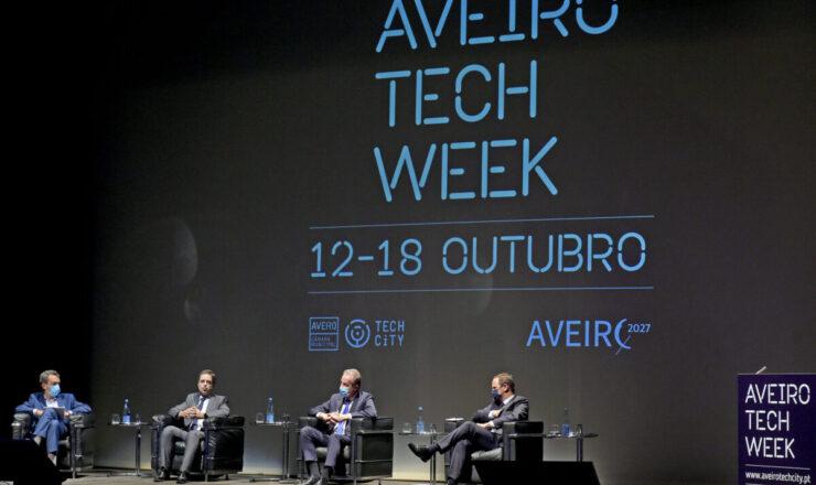 aveiro tech week CMB16102020SERGIOFREITAS002151381508