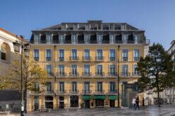 Construção | Grupo Casais premiado pelo restauro do Bairro Alto Hotel