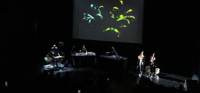 Música | Febre de sexta à noite… com Baiuca no CIAGJ