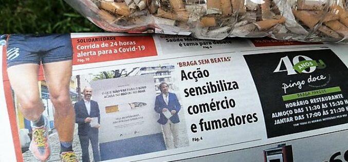 Ambiente | Beatas recolhidas na Sé de Braga enviadas a Altino Bessa