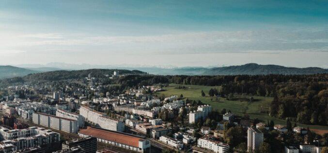 Diáspora | Emigrar para a Suiça