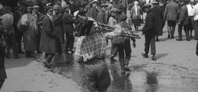 Lucky Star | 'O homem da câmara de filmar' (1929) de Dziga Vertov