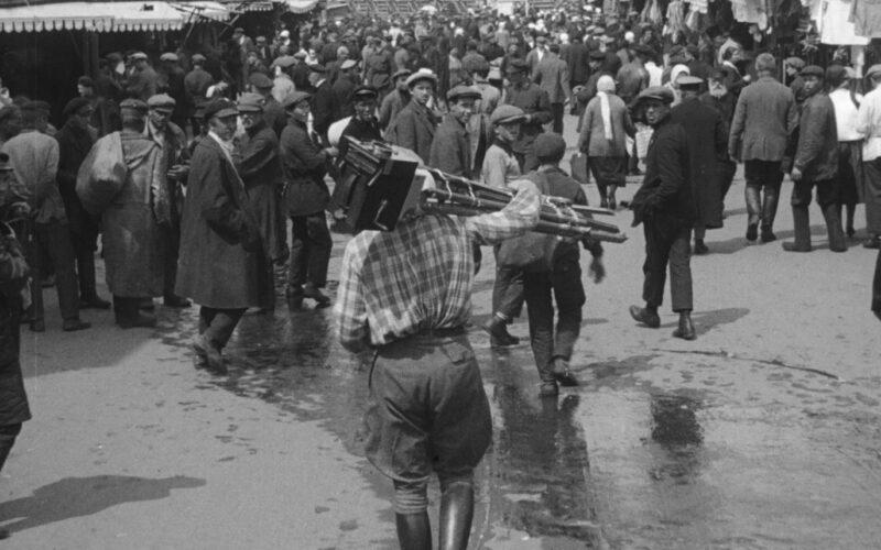 Lucky Star   'O homem da câmara de filmar' (1929) de Dziga Vertov