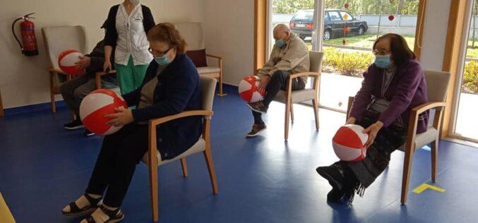Seniores | Banco Europeu de Investimento lança programa de modernização de infraestruturas de apoio a idosos
