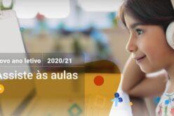 Ensino   Governo relança 'Estudo em Casa'