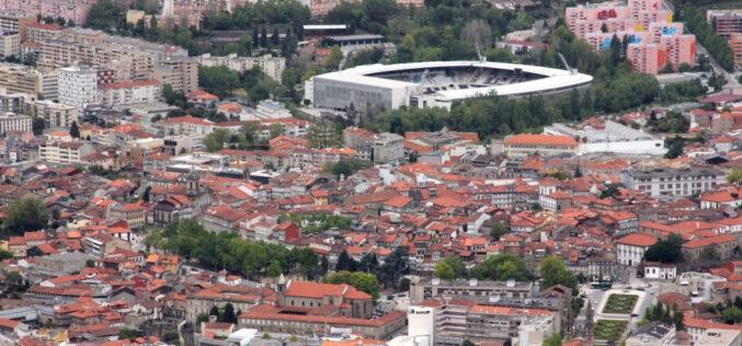 Habitar | 'Bairros Saudáveis' responde às necessidades de Guimarães