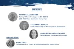 Ambiente | CIED Minho organiza debate sobre Pacto Ecológico Europeu