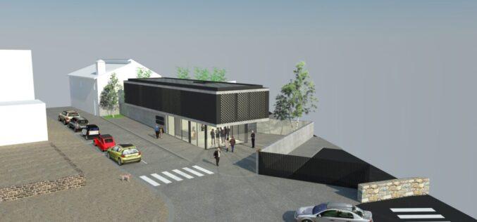 Administração | Nova sede da Junta de Freguesia de Vermoim abre portas em 2021