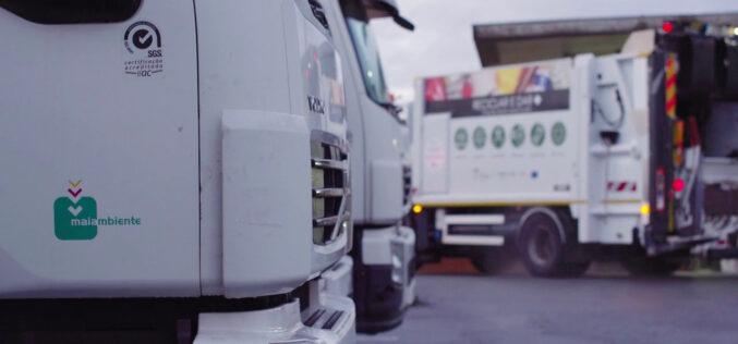 Ambiente | Maia continua a superar metas de recolha seletiva de resíduos