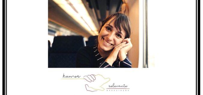 Cancro | Marine Antunes e Humor Relevante promovem conferências 'Rosa'