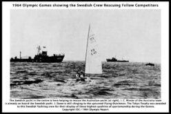 Olimpismo | Lars e Stig Kall: a vitória do desportivismo nos Jogos Olímpicos de Tóquio 1964