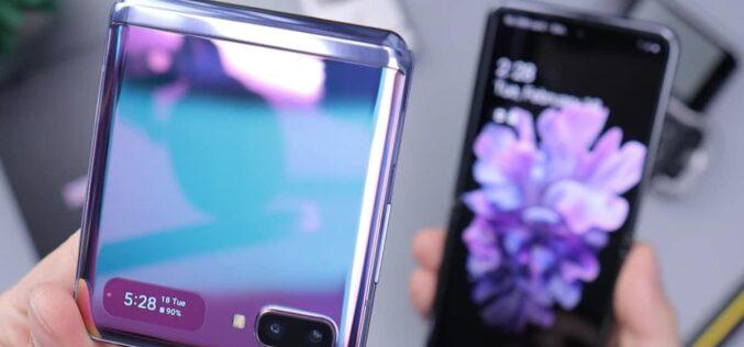 Consumo | O mercado dos telemóveis dobráveis: uma tendência em crescimento