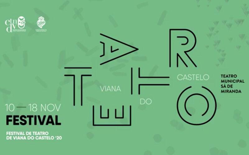 Teatro | Festival de Teatro de Viana do Castelo com programação exclusivamente nacional