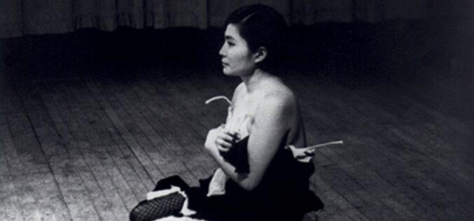 Arte Conceptual | 'Imagine' Yoko Ono