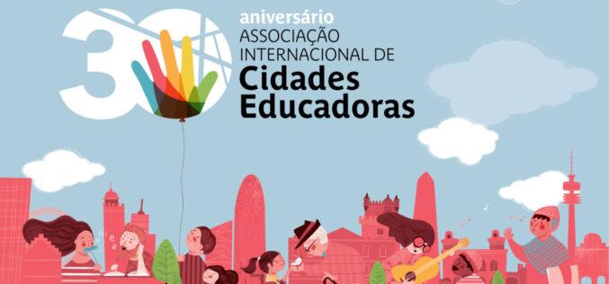 Comunidade | Barcelos celebra 30 anos da Rede de Cidades Educadoras
