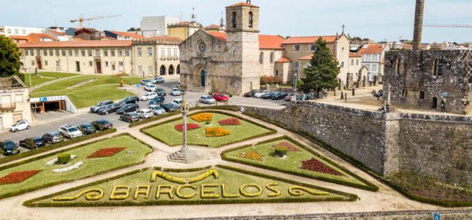 Finanças | Barcelos lidera ranking de eficiência financeira do Distrito de Braga em 2019
