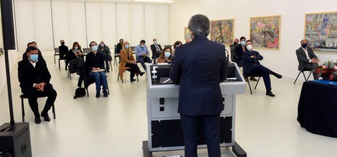 Trabalho | Agere e Braval subscrevem acordo histórico com sindicatos