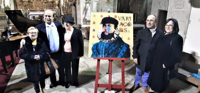 Música | António Variações condecorado pelo Presidente da República