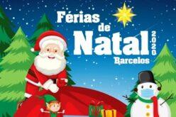 Natal   Férias especiais para os mais novos em Barcelos