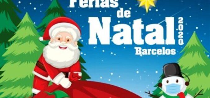 Natal | Férias especiais para os mais novos em Barcelos