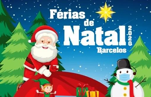 Barcelos - Férias de Natal 2020 ec0a