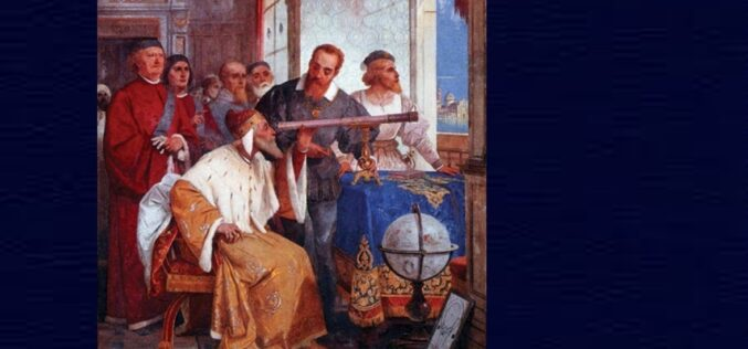 Astronomia | A Galileu