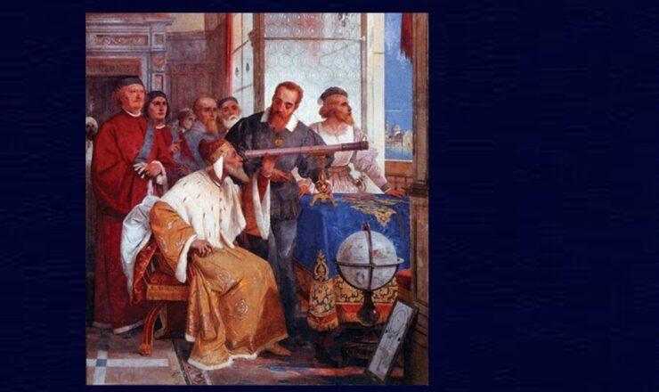 Bertini - Galileo Galilei