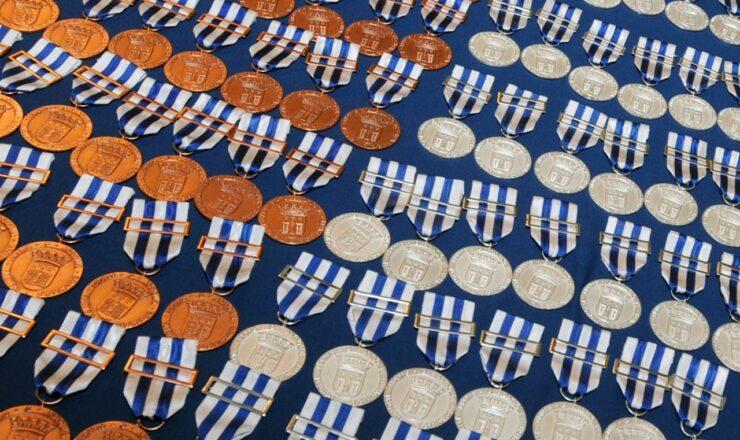Braga 2020_Medalhas Municipais